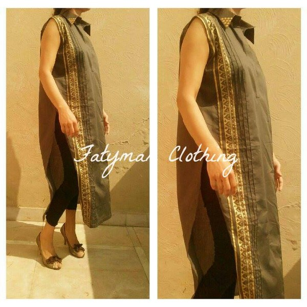 Fatymah Spring Dresses 2014 For Women 0015