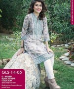 Gul Ahmed Ready to Wear Dresses for Summer 2014001