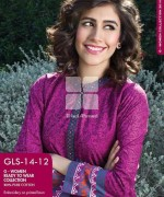 Gul Ahmed Ready to Wear Dresses for Summer 2014005