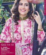 Gul Ahmed Ready to Wear Dresses for Summer 2014006