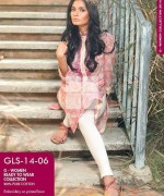 Gul Ahmed Ready to Wear Dresses for Summer 2014010