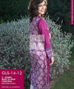 Gul Ahmed Ready to Wear Dresses for Summer 2014012