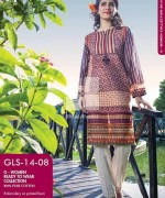 Gul Ahmed Ready to Wear Dresses for Summer 2014013