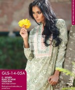 Gul Ahmed Ready to Wear Dresses for Summer 2014015