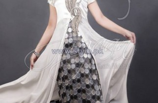 Jugaan Formal Wear Dresses 2014 For Women 7