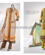 Junaid Jamshed Lawn Dresses 2014 For Girls 3