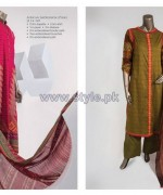 Junaid Jamshed Lawn Dresses 2014 For Girls 5