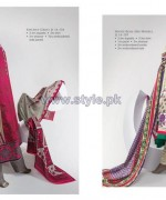 Junaid Jamshed Lawn Dresses 2014 For Girls 6