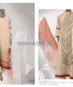 Junaid Jamshed Lawn Dresses 2014 For Girls 7