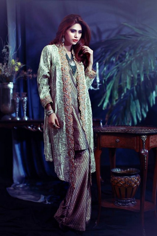 Maheen Karim Bridal Dresses 2014 For Women 0010