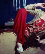 Maheen Karim Bridal Dresses 2014 For Women 0014