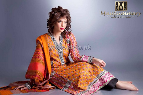 Mausummery Summer Dresses 2014 Volume 2 8