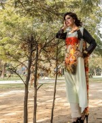 Moods And Shades Spring Dresses 2014 For Women 0011