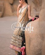 Motifz Lawn Dresses 2014 For Summer 5