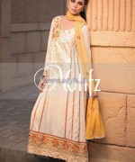Motifz Lawn Dresses 2014 For Summer 8