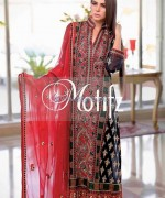 Motifz Lawn Dresses 2014 For Women 1