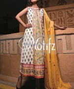 Motifz Lawn Dresses 2014 For Women 2