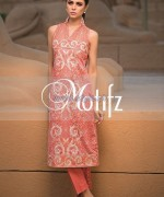 Motifz Lawn Dresses 2014 For Women 3