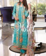 Motifz Lawn Dresses 2014 For Women 4