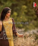 Nadia's Collection Casual Dresses 2014 For Summer 2