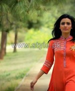 Nadia's Collection Casual Dresses 2014 For Summer 4
