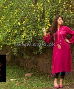 Nadia's Collection Casual Dresses 2014 For Summer 6