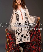 Nimsay Embroidered Classic Dresses 2014 For Summer 6