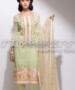 Nimsay Embroidered Classic Dresses 2014 For Women 10