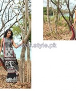 Orient Textiles Premium Lawn Dresses 2014 For Summer 1