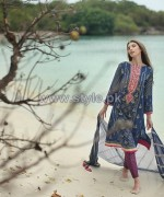Orient Textiles Premium Lawn Dresses 2014 For Summer 5
