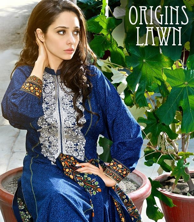 Origins Lawn 2014 for Women