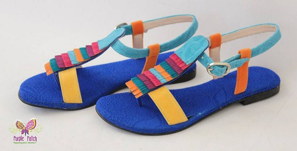 Purple Patch Spring Shoes 2014 For Women 008