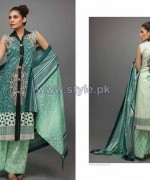 Riwaj Collection 2014 Volume 1 by Shariq Textiles 14