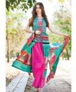 Riwaj Lawn 2014 by Shariq Textiles Volume 2001