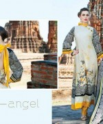 Riwaj Lawn 2014 by Shariq Textiles Volume 2004