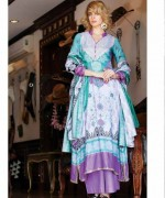 Riwaj Lawn 2014 by Shariq Textiles Volume 2006
