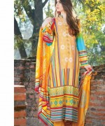 Riwaj Lawn 2014 by Shariq Textiles Volume 2007