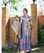 Riwaj Lawn 2014 by Shariq Textiles Volume 2009