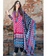 Riwaj Lawn 2014 by Shariq Textiles Volume 2011