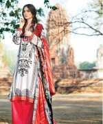 Riwaj Lawn 2014 by Shariq Textiles Volume 2012