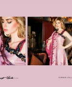 Riwaj Lawn 2014 by Shariq Textiles Volume 2015