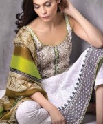 Sana Safinaz Lawn 2014 for Women002