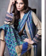 Sana Safinaz Lawn 2014 for Women010