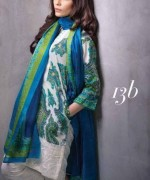 Sana Safinaz Lawn 2014 for Women014
