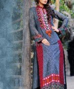 Shaista Cloth Summer Dresses 2014 For Women 2