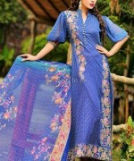 Shaista Cloth Summer Dresses 2014 For Women 3