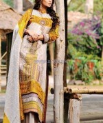 Shaista Cloth Summer Dresses 2014 For Women 4