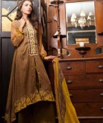 Shariq Textiles Libas Embroidered Lawn 2014 for Women013