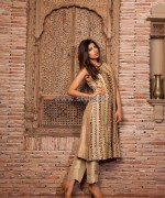 Silk by Fawad Khan Summer Collection 2014 For Girls 1