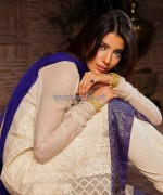 Silk by Fawad Khan Summer Collection 2014 For Girls 3